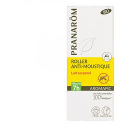 AROMAPIC ROLLER ANTI MOUSTIQUE