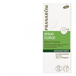 AROMAFORCE SPRAY GORGE