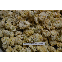 CAMOMILLE ROMAINE 14.90€ les 100 G